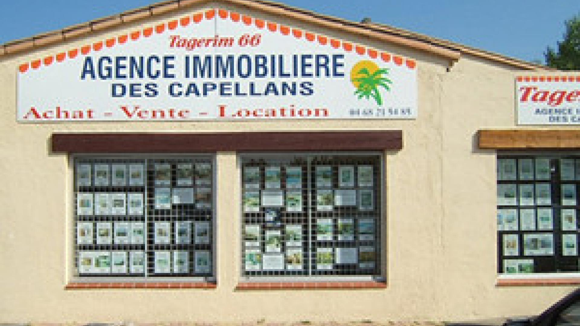 Arthurimmo com tagerim 66 les 2 plages agences for Agence immobiliere 66