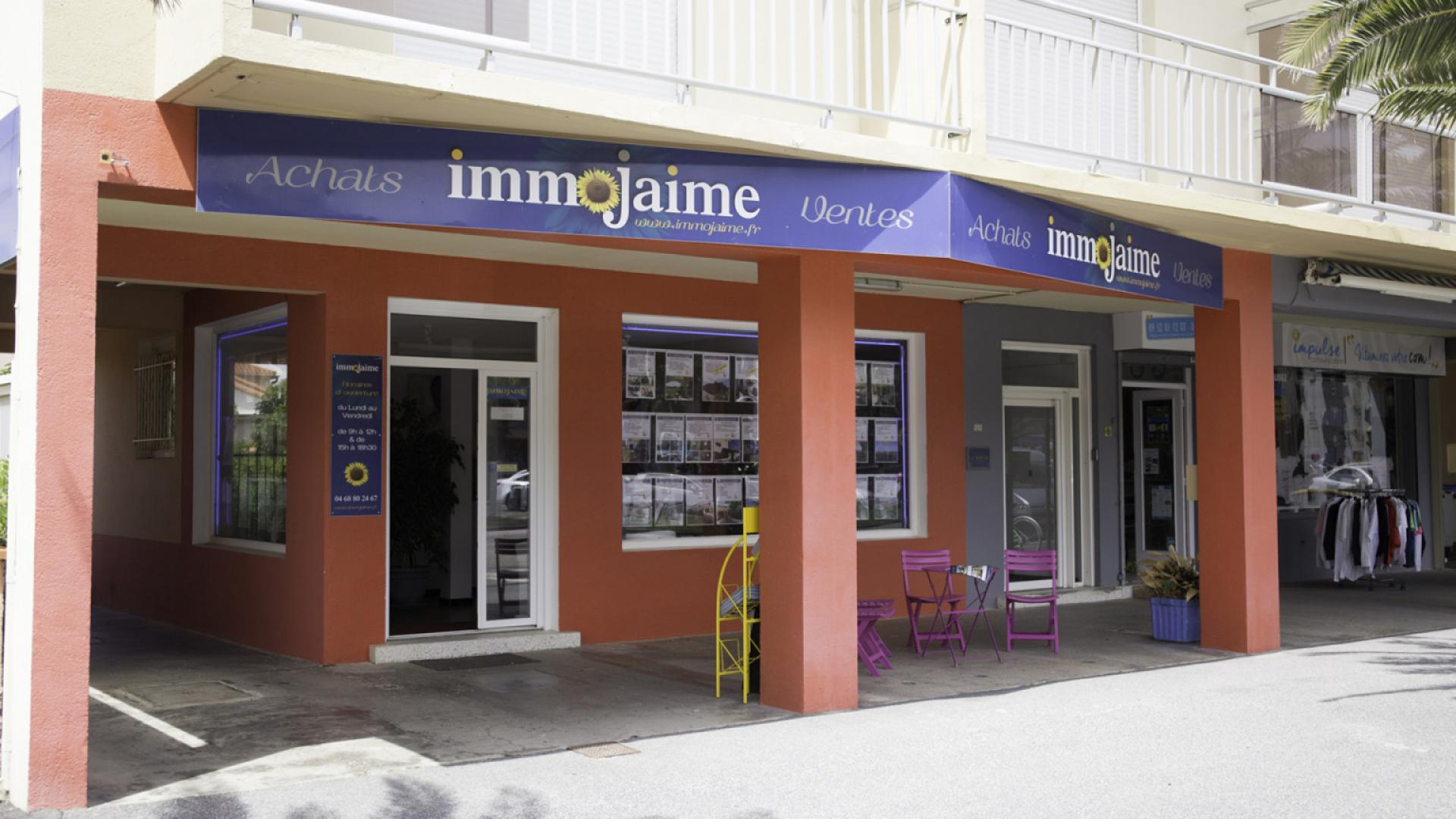 immojaime agences immobili res office de tourisme de saint cyprien. Black Bedroom Furniture Sets. Home Design Ideas