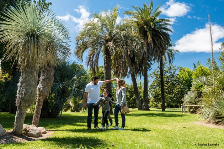 Jardin des plantes de saint cyprien office de tourisme for Au jardin des plantes poem
