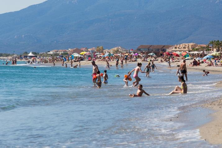 Plages de saint cyprien office de tourisme de saint cyprien - Canet plage office du tourisme ...