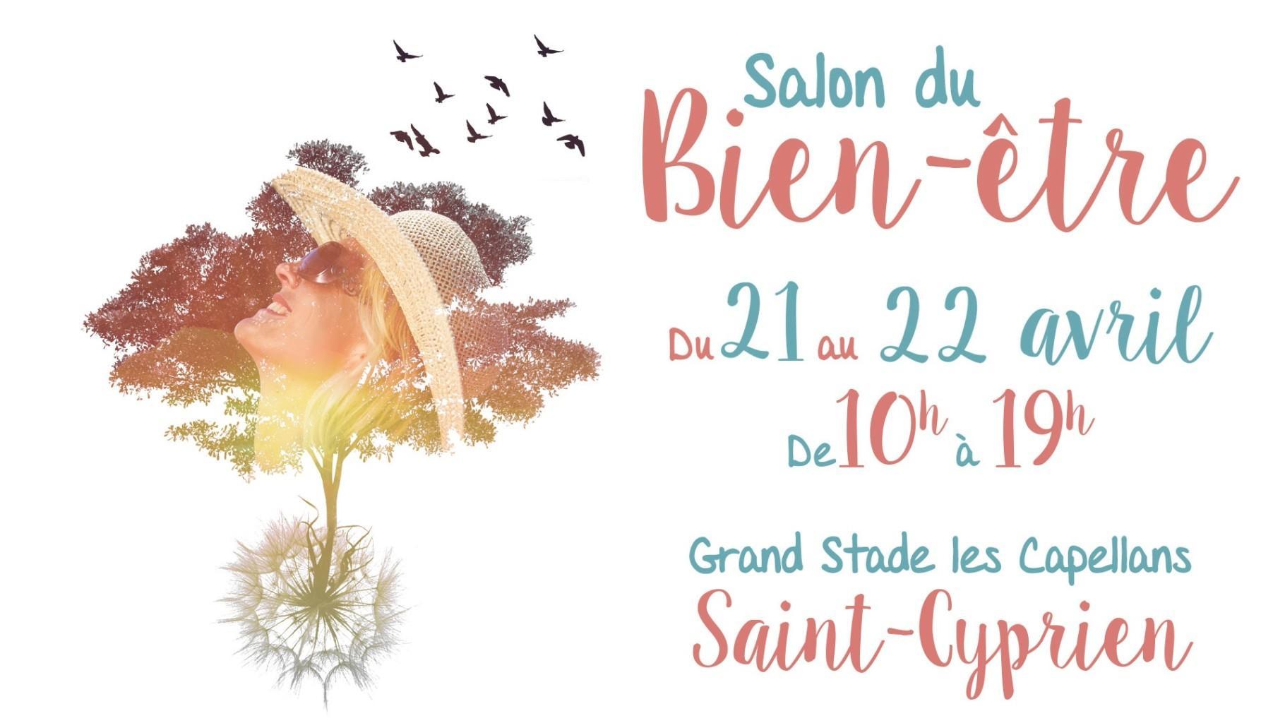 Salon du bien etre agenda office de tourisme de saint - Salon du e marketing ...