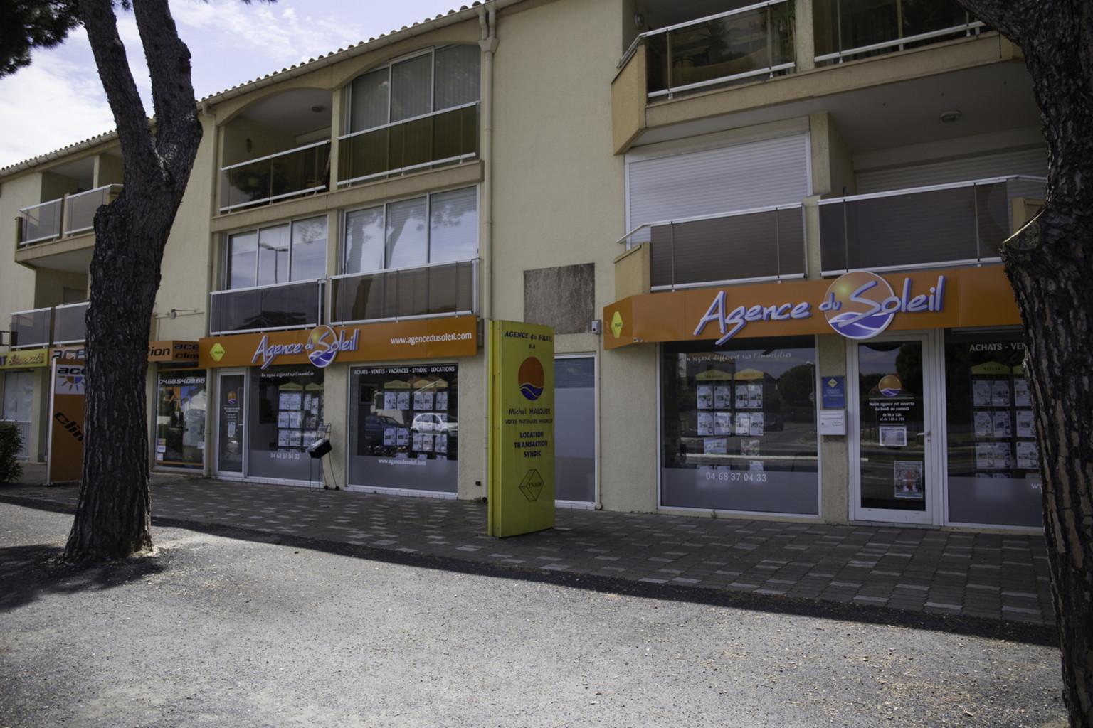 Agence du soleil agences immobili res office de tourisme de saint cyprien - Agence du port saint cyprien ...