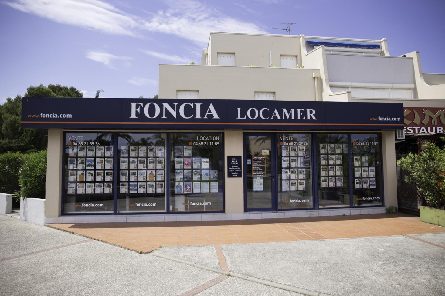 Foncia locamer agences immobili res office de tourisme de saint cyprien - Agence du port saint cyprien ...