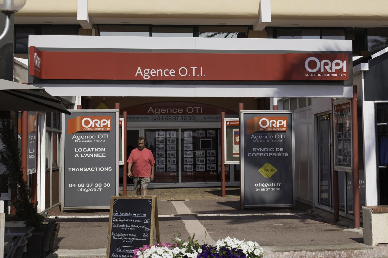 Agence o t i agences immobili res office de tourisme de saint cyprien - Agence du port saint cyprien ...