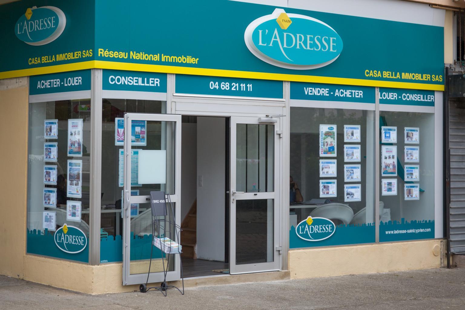 L 39 adresse agences immobili res office de tourisme de saint cyprien - Adresse office de tourisme ...