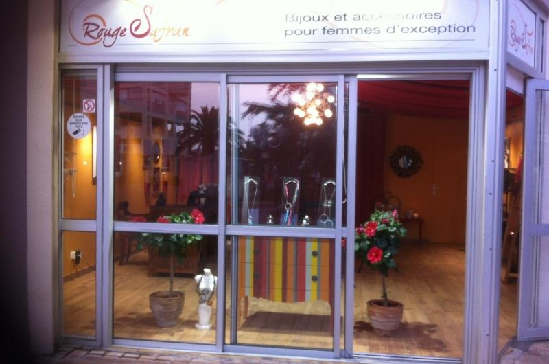 BOUTIQUE ROUGE SAFRAN