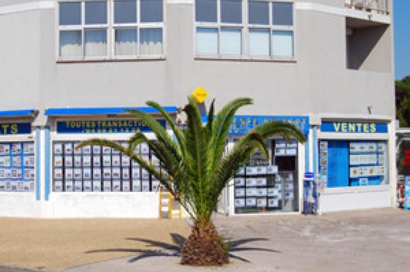 Agence du port sarl lacasa agences immobili res office de tourisme de saint cyprien - Agence du port saint cyprien ...