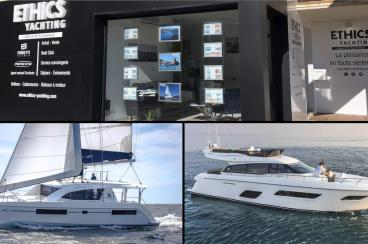 ETHICS YACHTING