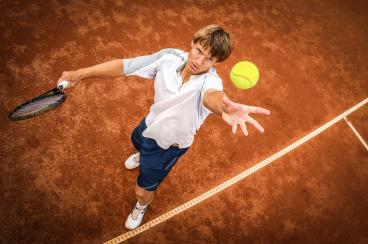 STAGES DE TENNIS OU PADEL ADULTES