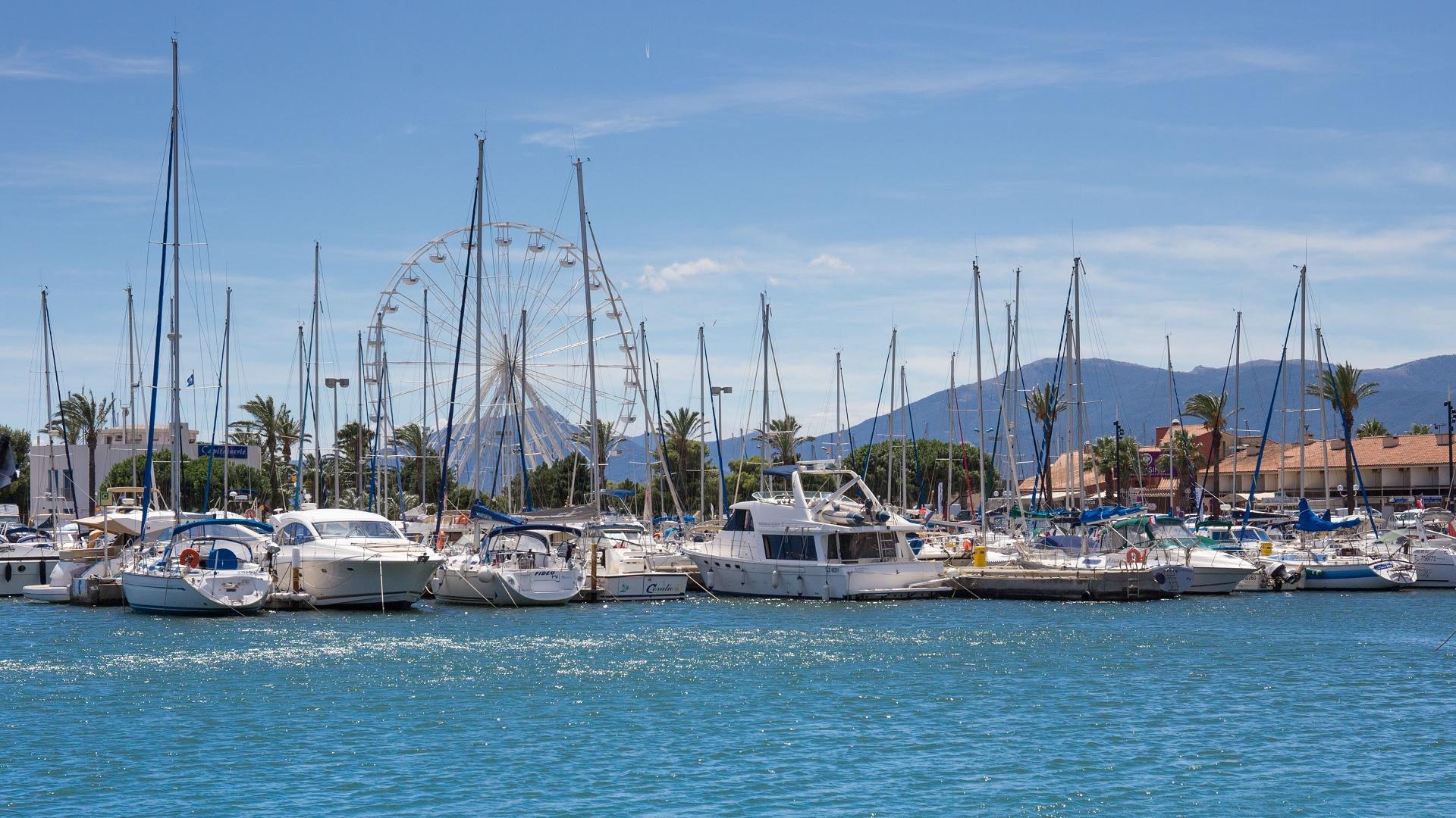 Accueil office de tourisme de saint cyprien - Agence du port saint cyprien ...